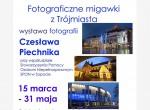 """Midisaż Wystawy Malarstwa """"Moje światy"""" Barbary Wojtanowskiej"""