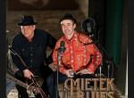 Mietek Blues Duo - koncert