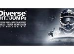 Mistrzostwa Świata FMX - Diverse NIGHT of the JUMPs 2017
