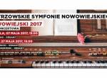 Mistrzowskie Symfonie – Nowowiejski 2017 - koncert