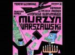 Murzyn Warszawski- spektakl