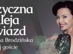 Muzyczna Aleja Gwiazd - Grażyna Brodzińska i jej goście