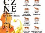 Muzyczne niedziele na Ursynowie