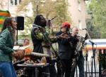 Muzyczne spotkania na Francuskiej: Mamadou & Sama Yoon - koncert