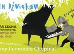 Muzyczno - Literackie opowieści / Odkrywamy tajemnice Chopina