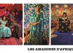 Muzyka świata – Les Amazones d'Afrique & Nneka