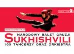 """Narodowy Balet Gruzji """"Sukhishvili"""" - koncert"""