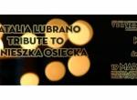 Natalia Lubrano Tribute To Agnieszka Osiecka
