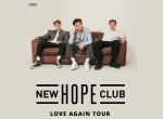 New Hope Club - koncert