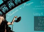 Niedziela w Paryżu. Koncert piosenek Édith Piaf