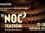 Noc Teatrów w Krakowskim Teatrze Scena STU