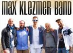 Nocne Granie u Witkacego / Max Klezmer Band - koncert