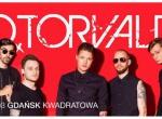 O. Torvald w Kwadratowej- koncert