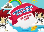 Olimpijskie nadzieje, turniej JUDO z okazji dnia dziecka