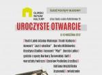Oliwski Ratusz Kultury. Wielkie Otwarcie