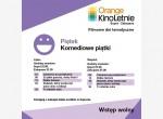 Orange Kino Letnie Sopot - Zakopane 2016 - Stulatek, który wyskoczył przez okno i zniknął