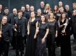 Orfeusz i Eurydyka- koncert w Operze Wrocławskiej