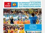 Orlen Przedszkoliada Tour Kołobrzeg 2019