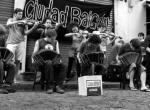 Orquesta Tipica Ciudad Baigón – argentyńskie tango z Buenos Aires w Starym Klasztorze