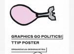 """Otwarcie Wystawy """"Graphics go Politics"""""""