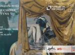 """Otwarcie wystawy: Jan Szczepkowski """"Nieruchoma kurtyna"""""""