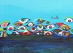 Otwarcie Wystawy Katarzyna Rymarz – malarstwo