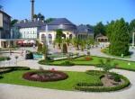 Park Zdrojowy w Kudowie-Zdroju