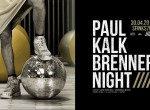 Paul Kalkbrenner Night - koncert