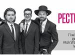 """PECTUS - Koncert Multimedialny w ramach trasy """"Pali się"""""""