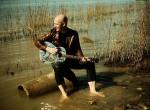 Pieśni z delt - Wisła & Mississippi - Romek Puchowski - koncert