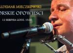 Piosenka żeglarska w Topos Cafe - Waldemar Mieczkowski