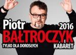 """Piotr Bałtroczyk - """"Mężczyzna z kijowym peselem"""""""