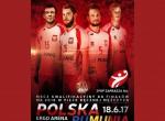 Polska - Rumunia - mecz