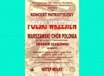 Polski Wrzesień - koncert patriotyczny
