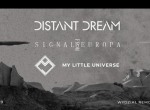 Post-Rock: Distant Dream, Signal From Europa, My Little Universe - koncert