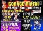 Pudzian Band - koncert
