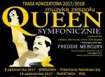 Queen Symfonicznie- koncert we Wrocławiu