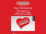 Radio Wrocław zaprasza na II edycję Biegu Walentynkowego