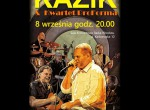Radio Wrocław zaprasza na koncert: KAZIK & KWARTET PROFORMA