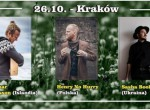 Ragnar Ólafsson, Sasha Boole i Henry No Hurry