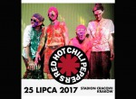 Red Hot Chili Peppers- koncert