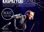 Robert Kasprzycki Band