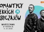 Romantycy Lekkich Obyczajów - koncert
