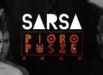 Sarsa Pióropusze - koncert