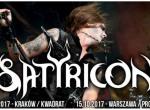 Satyricon - koncert