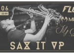 Sax iT Up / Flor / Mj Sax / Mibro
