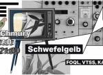 Schwefelgelb & FOQL & VTSS & KATZ II Stranger Things 2