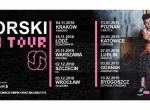 Sikorski on Tour - koncert