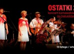 Słowiańska Dusza na ostatki - koncert