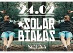 """Solar/Białas """"#nowanormalność"""" & Blakablaka Tour"""